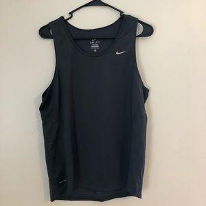 Nike Miler Dri-Fit Tank Top